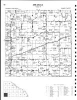 Code 15 - Saratoga Township, Saratoga, Winona County 1982